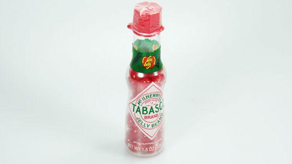 Tabasco Jelly Beans